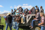 Lake County CD hosts tour of La Cense Ranch